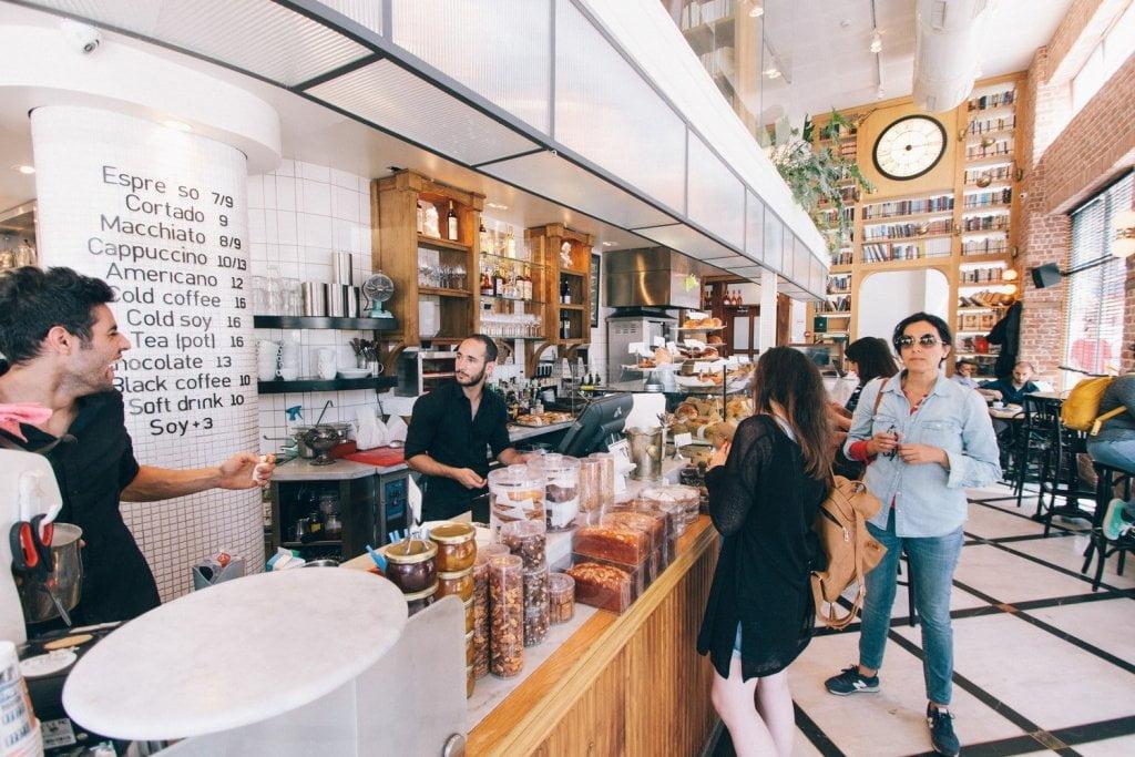 Reduce customer churn rate