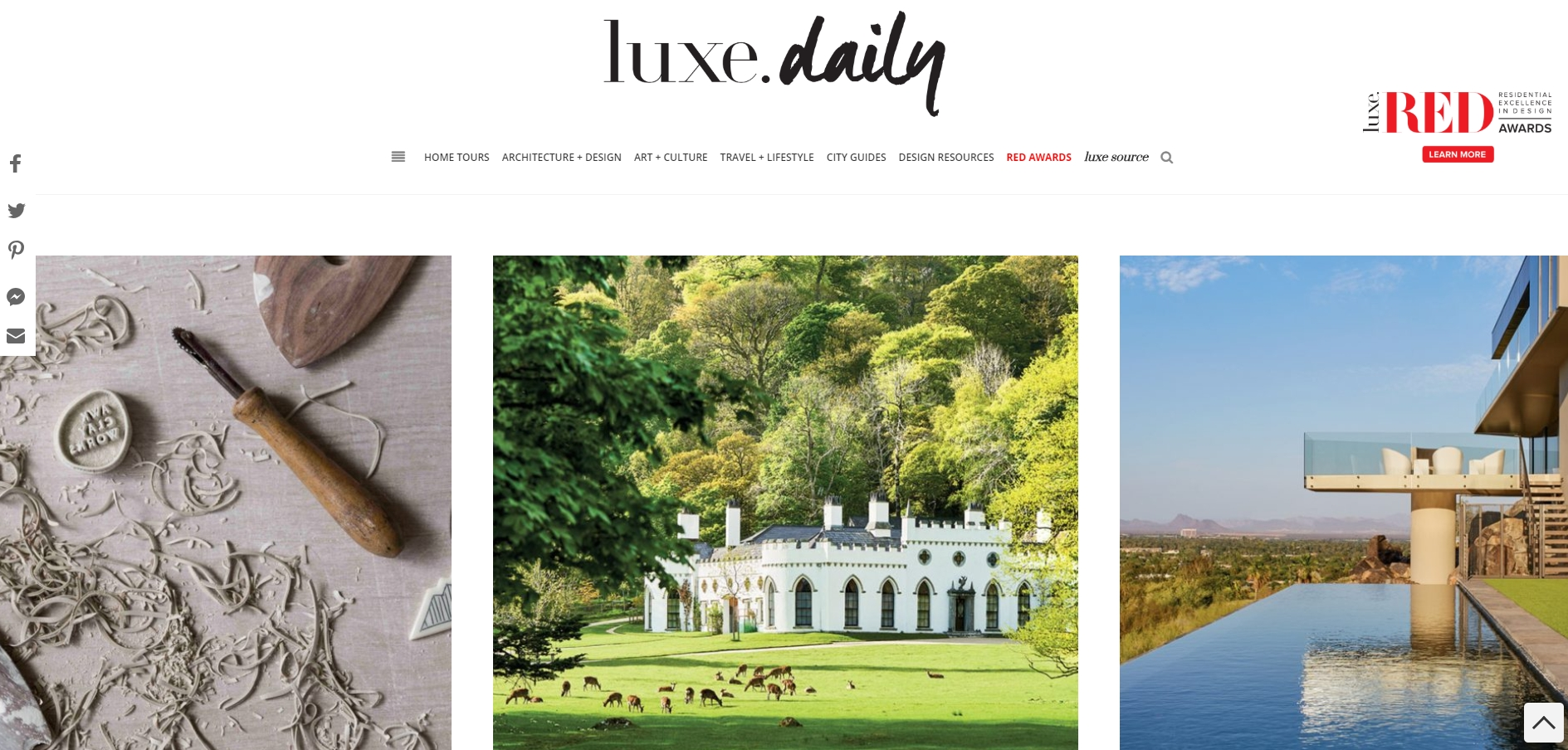 Luxe Daily
