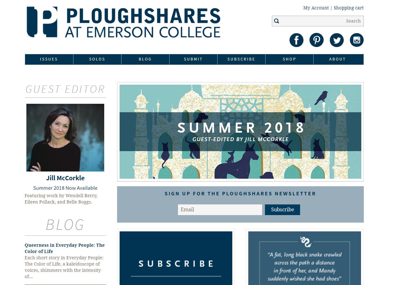 Plough Share