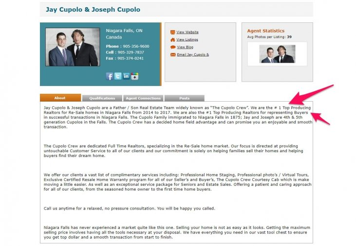 Real Estate Copywriting Guide - Stop Missing out on Sales
