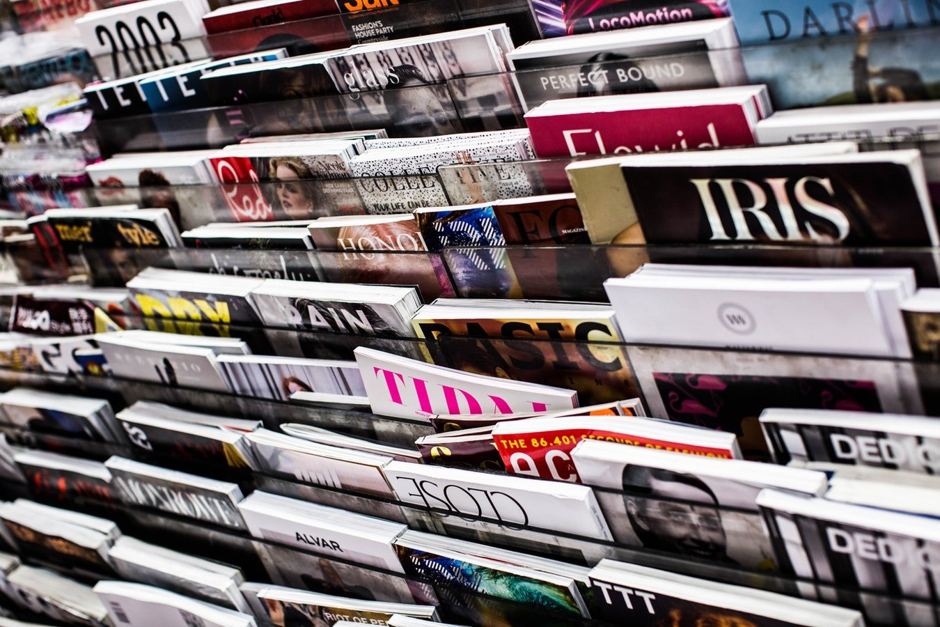 Magazines looking for freelance writers