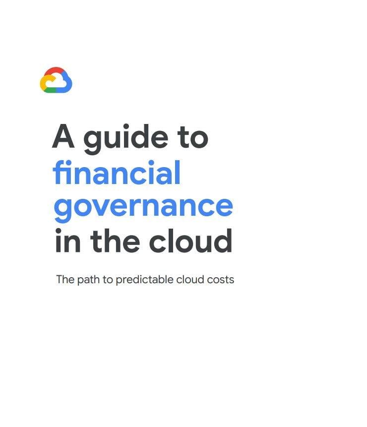 Google whitepaper example
