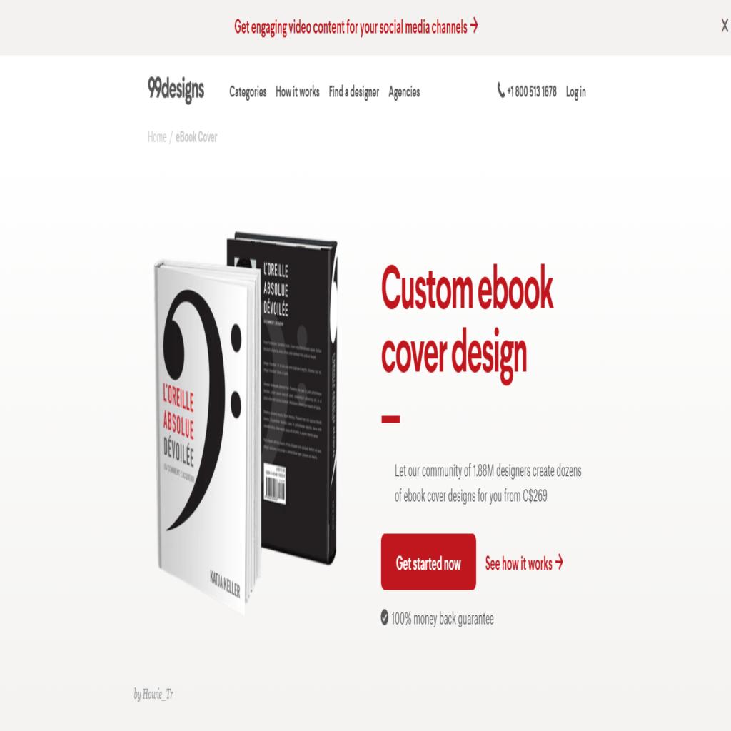 99designs ebook