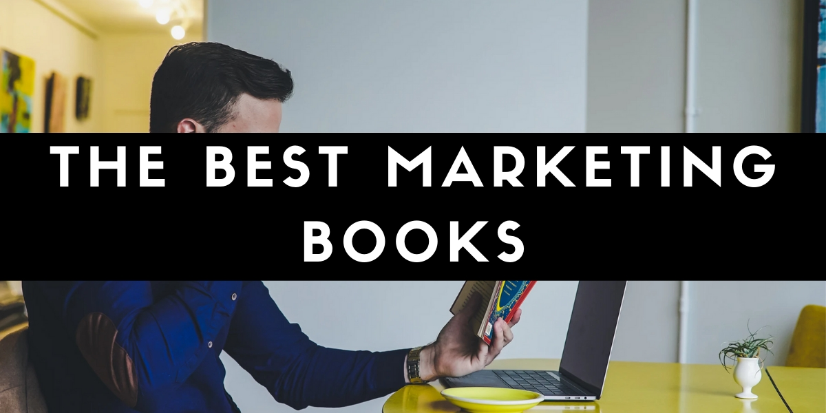 The Best Marketing Books to 10x Business Performance