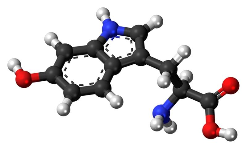 5HTP molecule