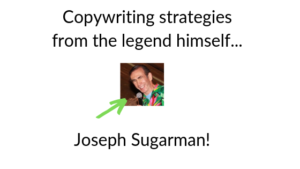 7 Epic Joseph Sugarman Copywriting Strategies and Examples