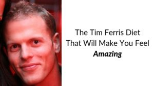 The Tim Ferris Diet to Be a Healthier and More Energetic Entrepreneur