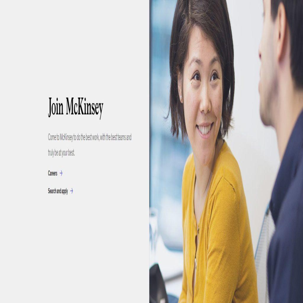 McKinsey UVP