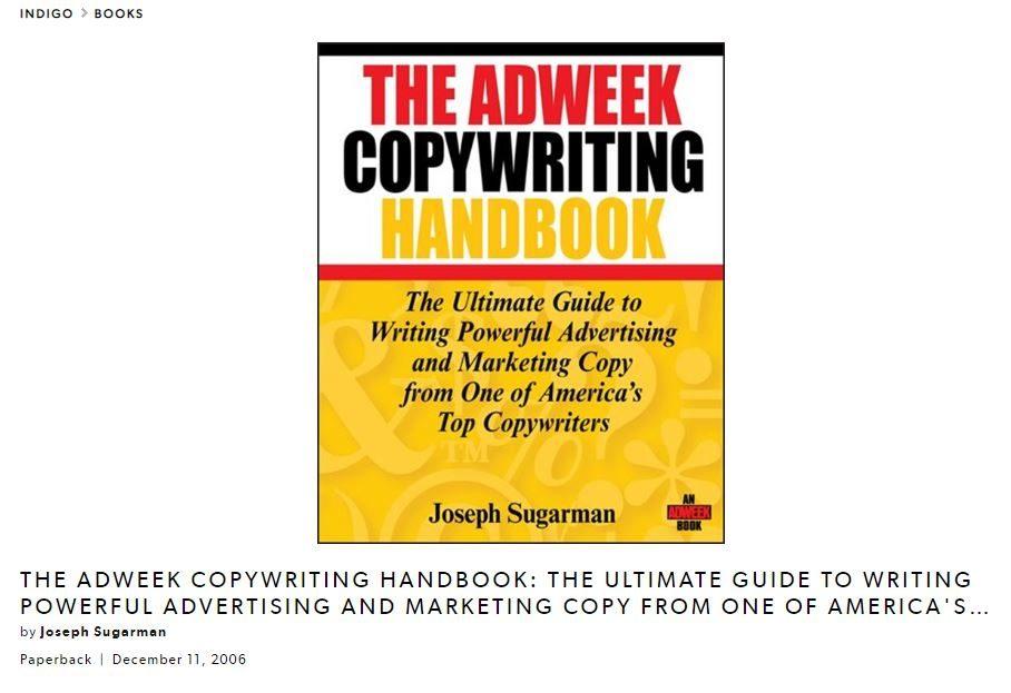 Adweek handbook
