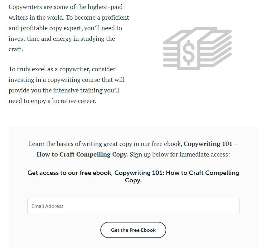 Copyblogger free book
