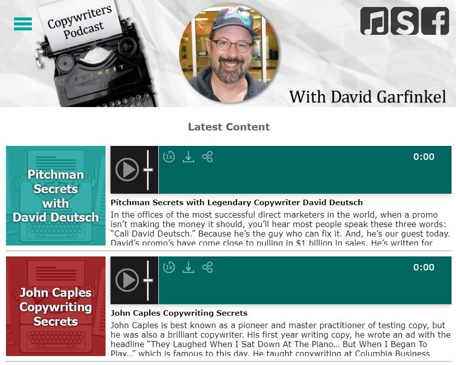 David Garfinkel