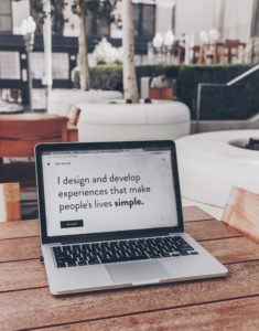 Don't Write Anything Until You Know These 10 Website Copywriting Best Practices
