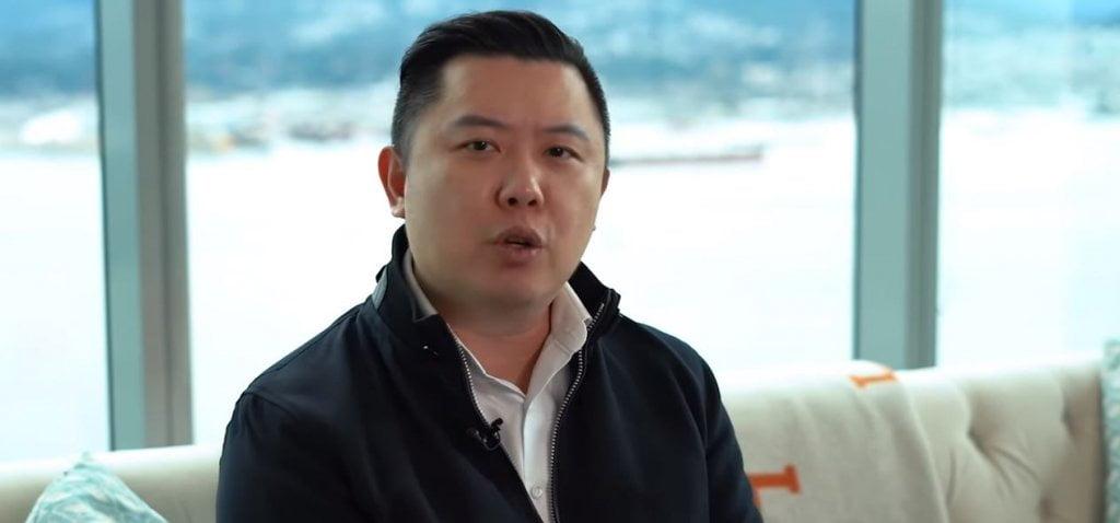 Dan Lok YouTube picture