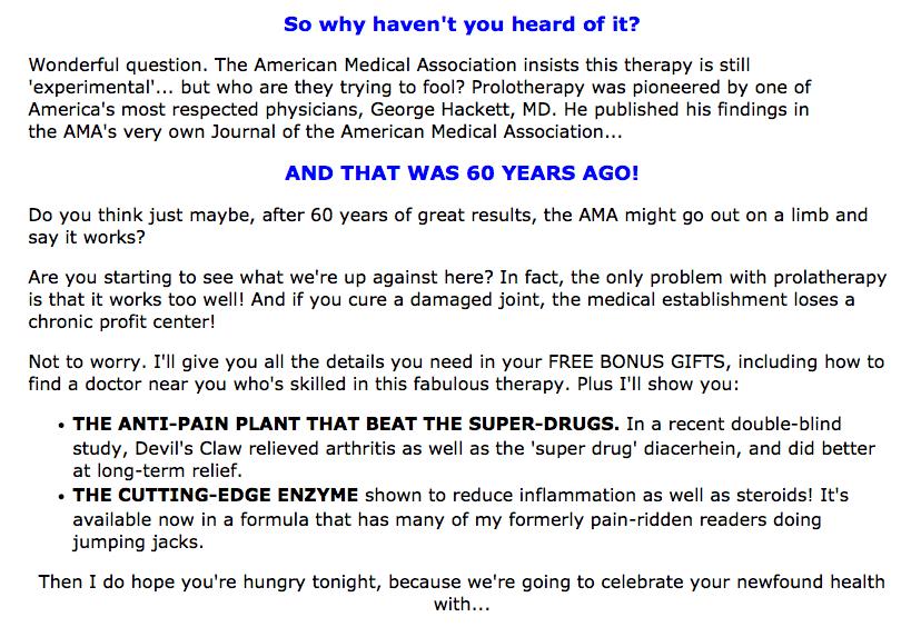 Agora health example