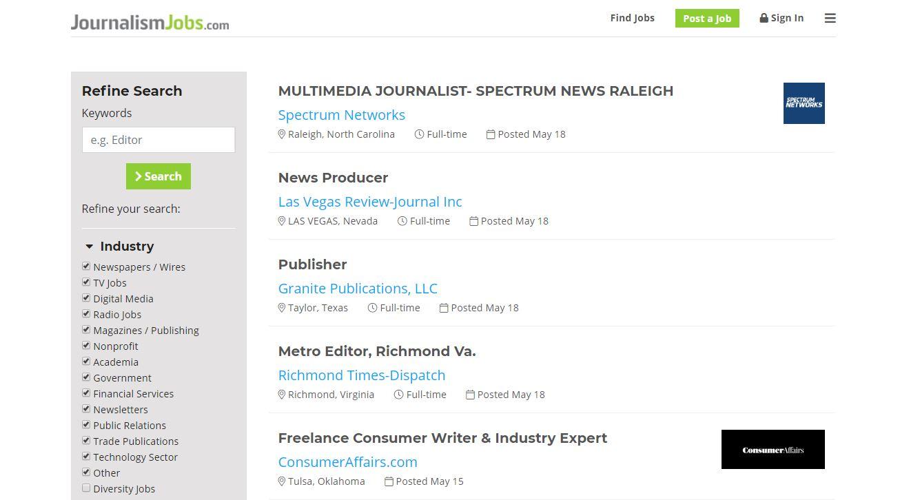 JournalismJobs 1