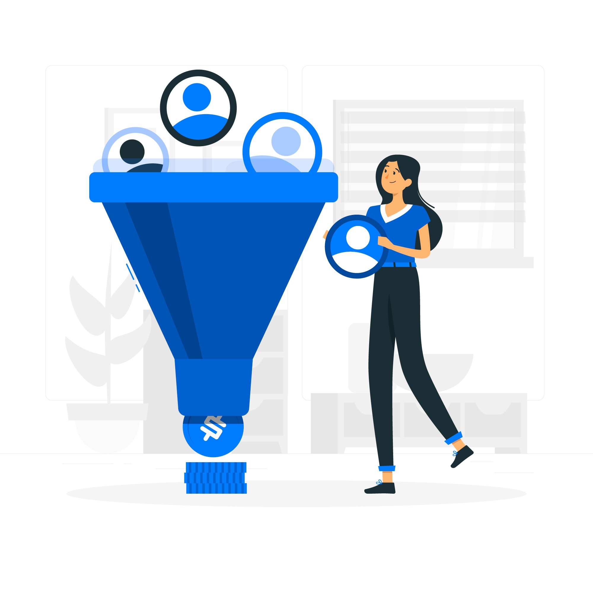 Read more about the article ClickFunnels vs Kajabi – The Best Funnel Tool is ___?