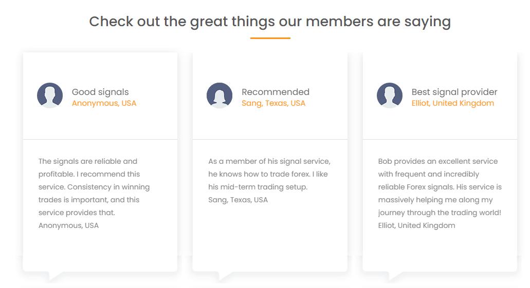 ClickBank testimonials 1
