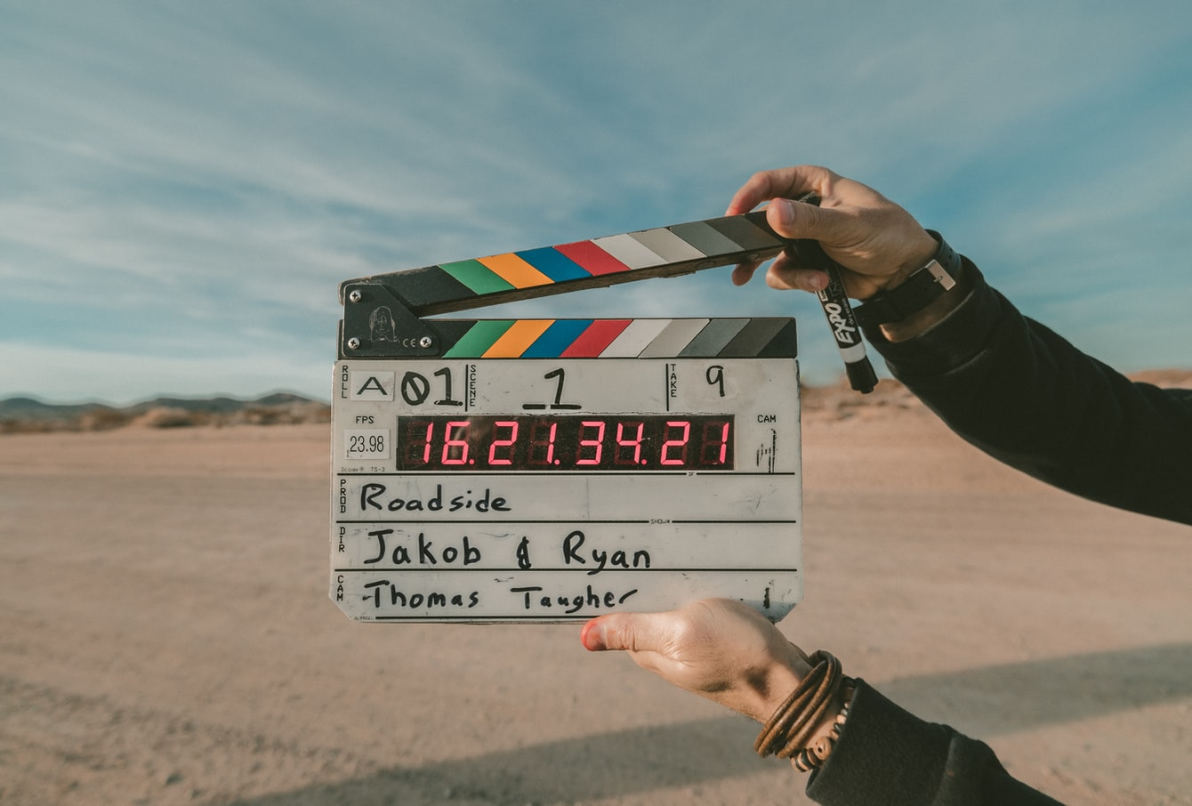 A 7-Step Process For Writing Profitable Video Sales Letter Scripts