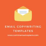 website copywriting templates 1